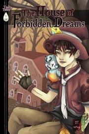 The House of Forbidden Dreams