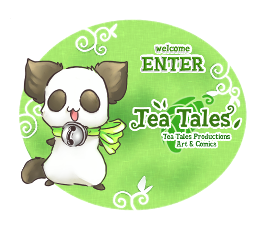 Welcome to Tea Tales